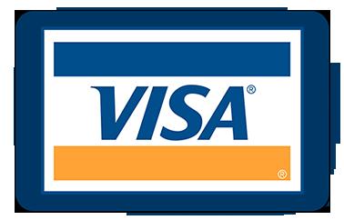 Slika visa kartice za online plaćanje